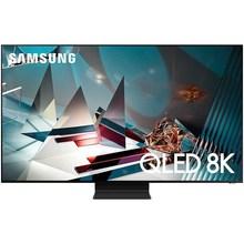 QLED телевизор SAMSUNG QE65Q800TAUXRU Ultra HD 8K