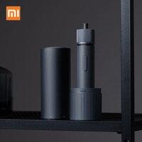 Xiaomi Mijia HOTO nuovo cacciavite elettrico a manico dritto cacciavite a batteria ricaricabile a 3 velocità con luce a LED