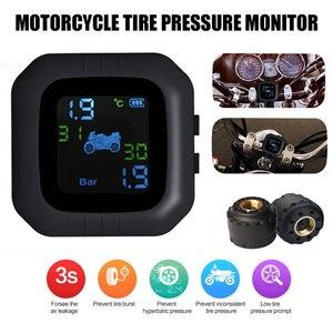 M3 Waterproof Motorcycle Tire