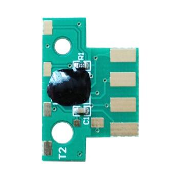 Laser toner chip for Lexmark C540 C543 C544 C546 X543 X544 X546 X548 color printer cartridge C540H1KG/C540H2KG фото