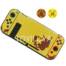 New Nintend Switch Hard Protective Case Cover Shell Skin For Nitendo Switch NS Console with Joycon Controller Direct Docking(China)