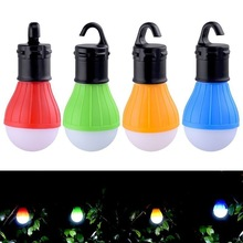 Lamp Car-Accessories Rv-Camper Tent Led-Light-Bulb Emergency-Decoration Fishing-Outdoors