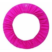 Художественный гимнастический обруч защитный чехол для художественной гимнастики кольцо RG Appratus аксессуар обруч чехол