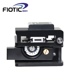 Image 2 - Ftth tool High precision fiber cleaver Cold Contact Dedicated Metal Fiber optic cutter optical fiber cutting knife
