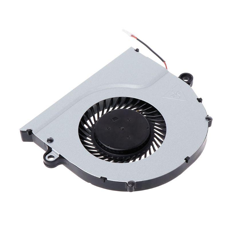Ventilador de Refrigeração da CPU Laptop Cooler para Acer Aspire E5-571G E5-571 E5-552 E5-471 E5-471G E5-473 E5-473G E5-573 E5-573G V3-472G V3-572