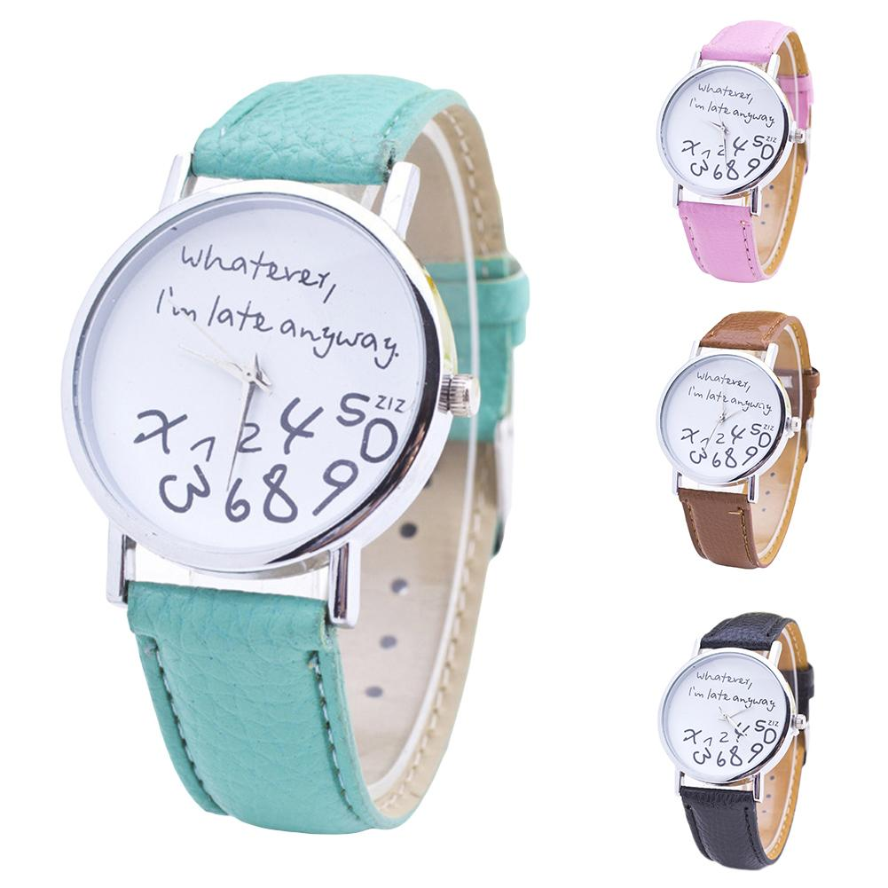 Fashion Women Luxury Brand  Casual Quartz Small Dial Ladies Wrist Watches Rhinestone Rose Gold Watches Relogio Feminino Mujer La