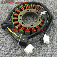 Motorcycle Generator Ignition Magneto Stator Coil For ATV 375 2002