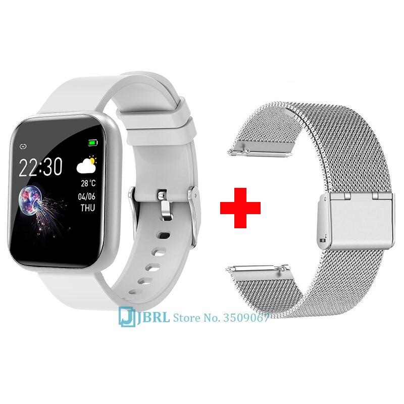 Top Luxury Digital Watch Women Sport Men Watches Electronic LED  Male Ladies Wrist Watch For Women Men Clock Female Wristwatch 17