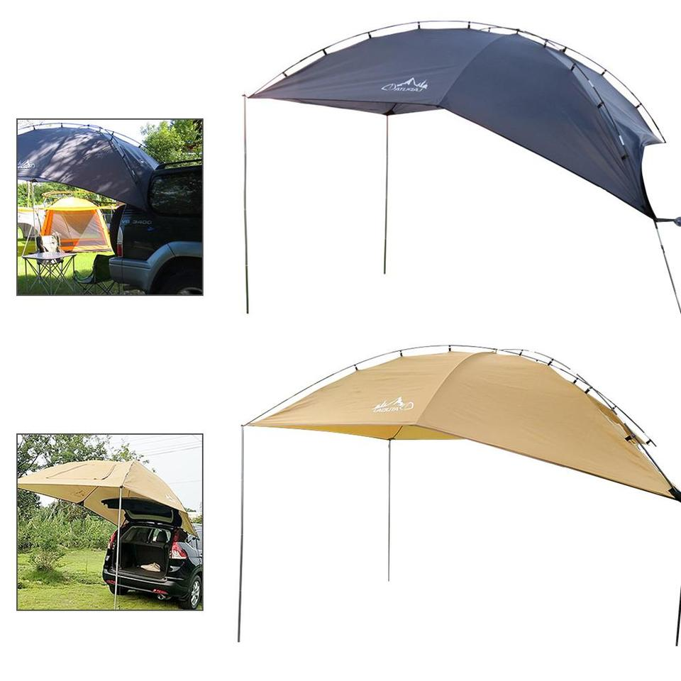 Tents Awnings Gazebos Caravan Rubber Straps Bands Multiple Pack