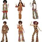 Retro 60s 70s Hippie...