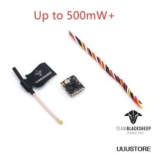 Update 500mw+ Original TBS Unify Pro32 Nano 5G8 V1.1 5.8Ghz Micro Video Transmitter VTX 5.8Ghz for RC FPV Drone plane DIY Toys(China)