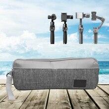 Universele Opbergtas Voor Zhiyun Glad 4 Dji Osmo Mobiele 2 Voor Fimi Handheld Gimbal Stabilizer Draagtas Handtas