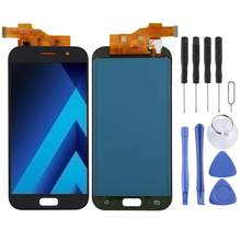 iPartsBuy LCD Screen and Digitizer Full Assembly (TFT Material) for Galaxy A5 (2017), A520F, A520F/DS, A520K, A520L, A520S(China)