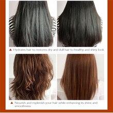 Herbal Argan Oil Haircare Essential Oil