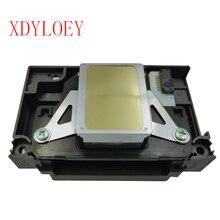 Печатающая головка F173050 F173030 F173060 для Epson