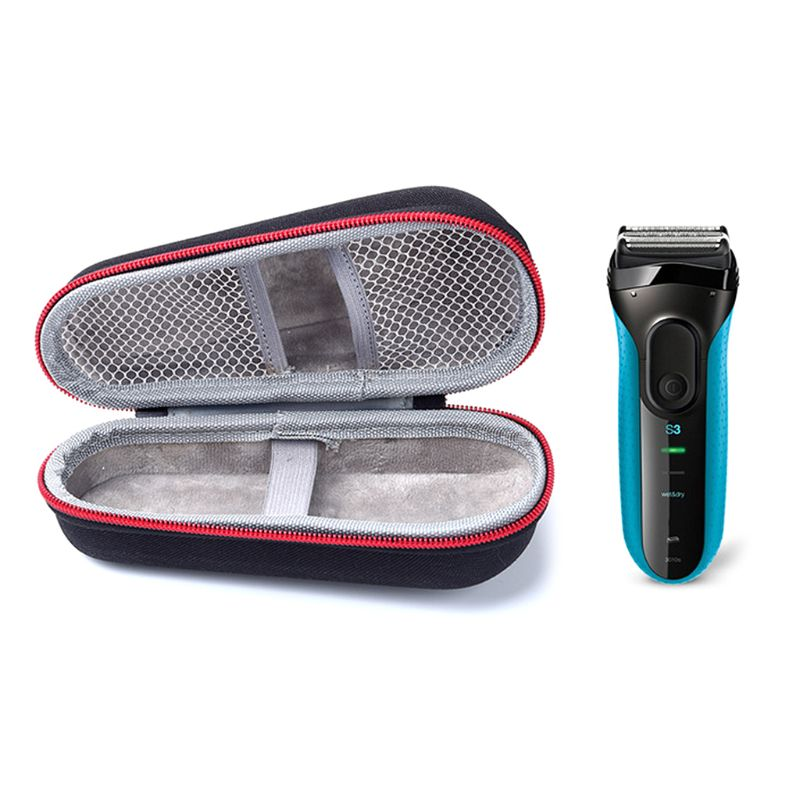 Shaver Storage Box Shockproof Razor Universal Case Bag Carrying EVA Wear Carry  NEW
