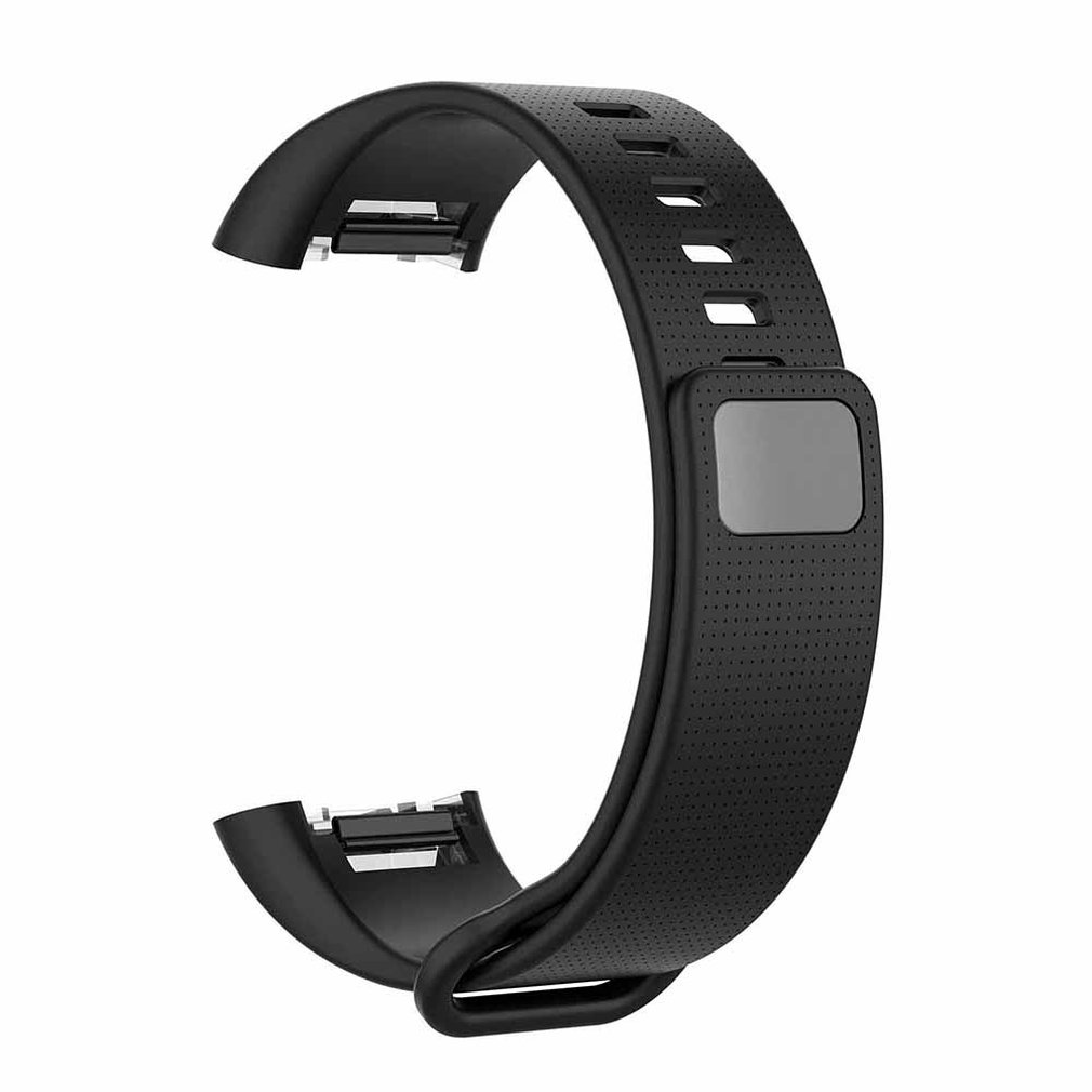 Colorful Silicone Strap Watch Band For Huami AMAZFIT Cor Silicone Bracelet Strap Replacement Wristband