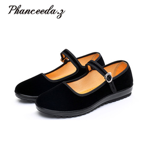 2020 New Spring Shoes Women Fl