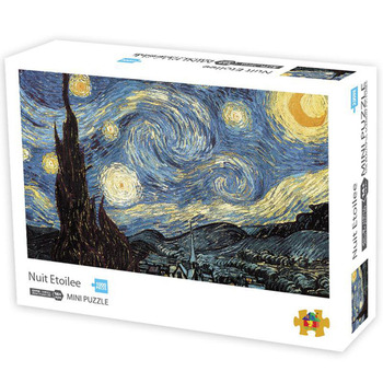 puzzles 1000 Pieces for adults Large Puzzle Game Landscape kids educational toy set Birthday Gift