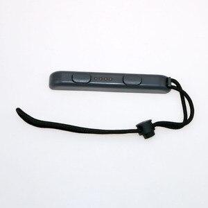 Image 3 - 2 PCS עבור מתג שמחה קון יד רצועת קלע עבור Nintend מתג NS NX קונסולת שמחה קון יד כורכת להקת רצועות מתג אבזרים