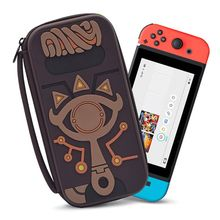 Nintend Switch Carry Case Accessories Storage Bag for Nintendos Switch Portable Travel Case for Nitendo Switch Console