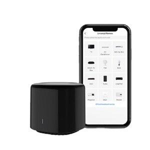 Image 4 - الاحدث برودلينك 2020 Bestcon RM4C mini Universal 4G Wifi IR جهاز تحكم عن بعد صغير متوافق اليكسا جوجل مساعد للتيار المتردد