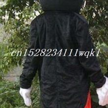 Mascot Costume Mouse Chase Fancy Halloween Cartoon Suit Dress Purim Party High-Quality