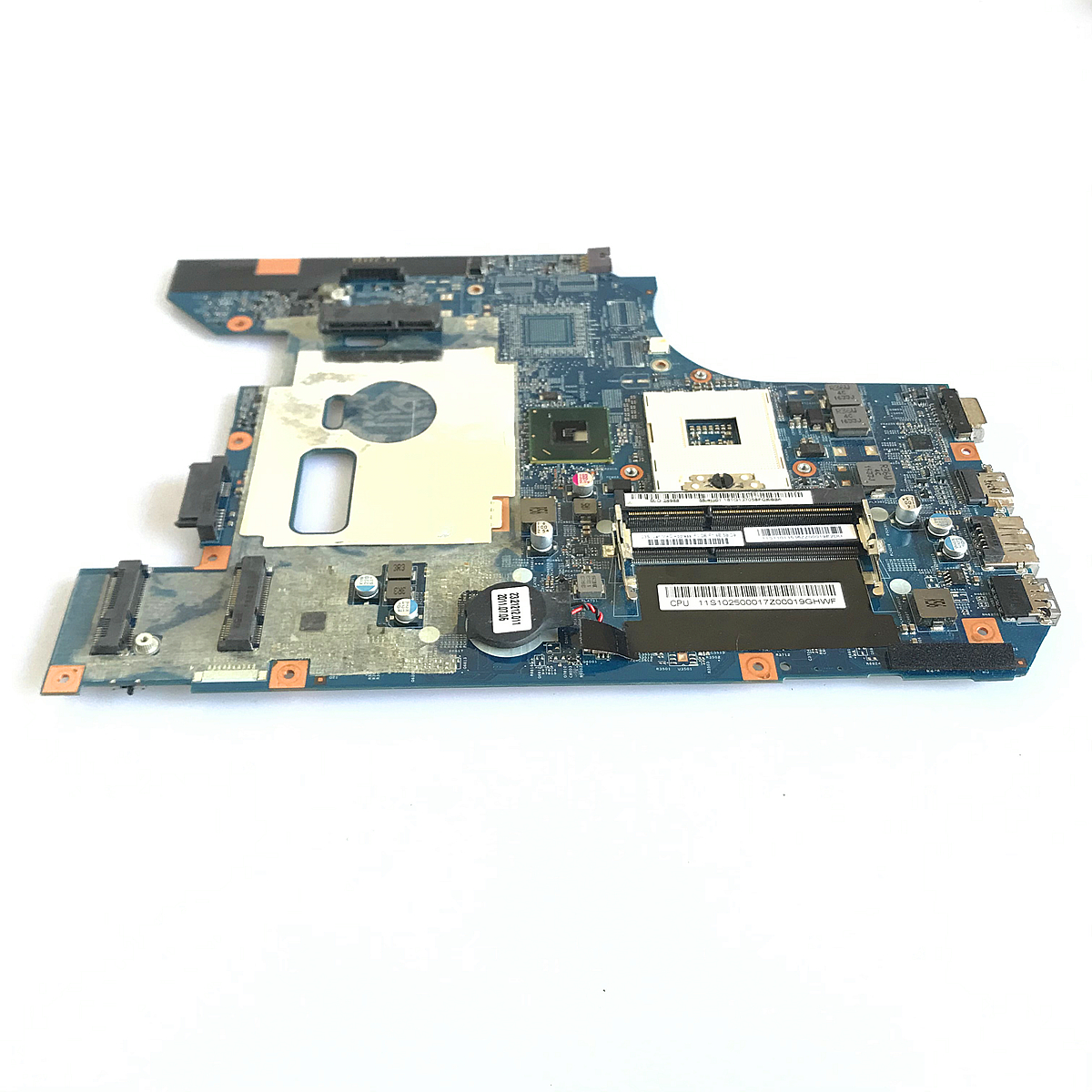 10290-2 48.4PA01.021 LZ57 MB mainboard for Lenovo B570 B570E motherboard V570 V570C motherboard HM65 PGA989 full Tested working 4
