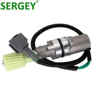 Image 3 - SERGEY Odometer Speed Sensor 2501074P01 SU4647 SC64 25010 74P01 5S4793 For NISSAN D21 Pathfinder Pickup Frontier 2.4L 3.0L 3.3L