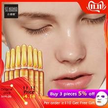 SENANA Anti-Aging Wrinkle Face Serum Hyaluronic Acid Moisturizing Whitening Firm