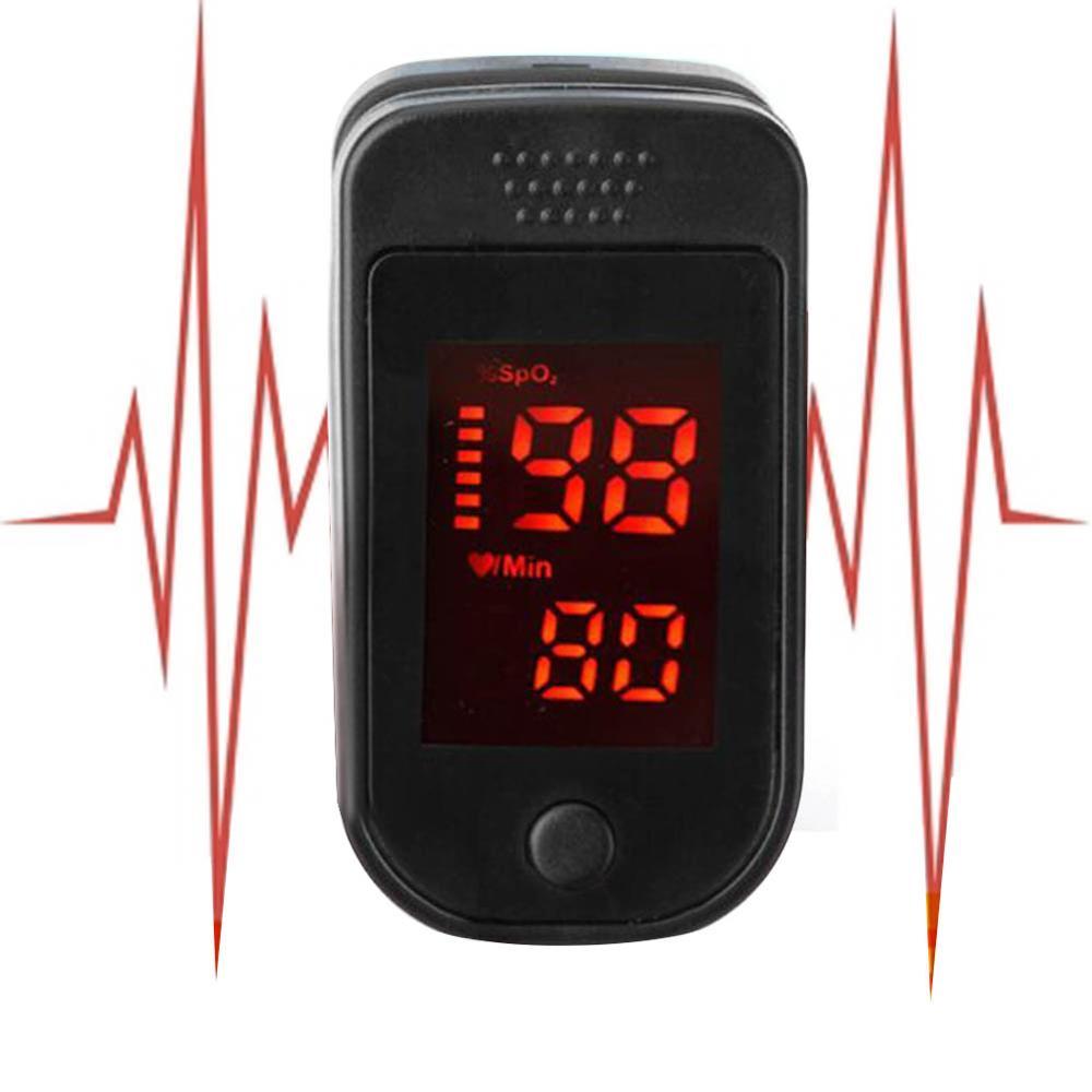 Finger Bluetooth APP Pulse Oximeter Medical Household Digital Oxygen Saturation Meter Portable Mini Finger SPO2 PR Oximetro
