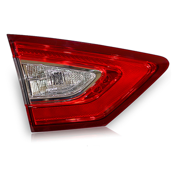 For FORD Fusion Titanium Mondeo LED Tail Lamp 2014 2015 2016 Taillight Back Lamp Turning Light+Reverse+Parking+Running