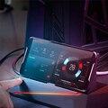 Игровая база стол Поддержка Держатель Кронштейн конвертер адаптер для ASUS ROG Phone 2 ZS660KL игровой телефон адаптер оригинальные запчасти