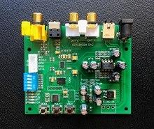 Lusya ES9038 Q2M dekoder DAC DSD koncentryczny światłowód DOP do wzmacniacza Hifi wsparcie Audio IIS DSD 384KHz B2 001