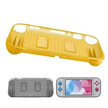 TPU protective cover for Nintend switch scratchproof Hard Case 4 colors