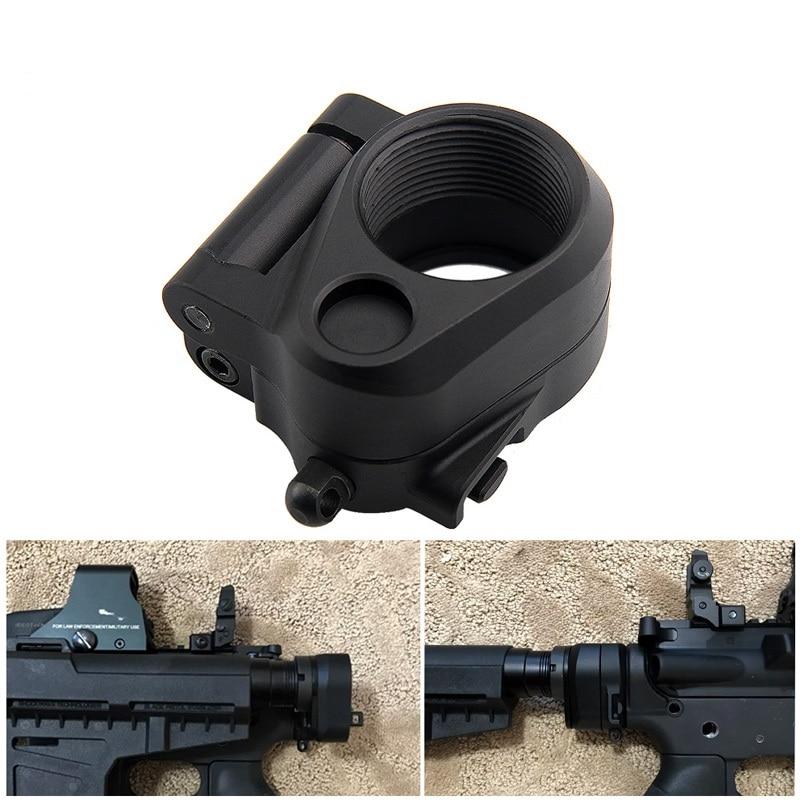 Тактический Складной адаптер AR для M16/M4 SR25 серии GBB(AEG), аксессуары для охоты, Тактическая Охота для страйкбола