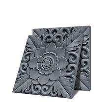 Moldes de pavimento de cemento hexagonales para jardín, ladrillo de hormigón decorativo, piedra escalonada, decoración para patio trasero, camino, caminar, pavimento