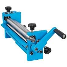 Machine à cintrer les rouleaux glissants, 300mm, 2.5mm, Fabrication de la tôle