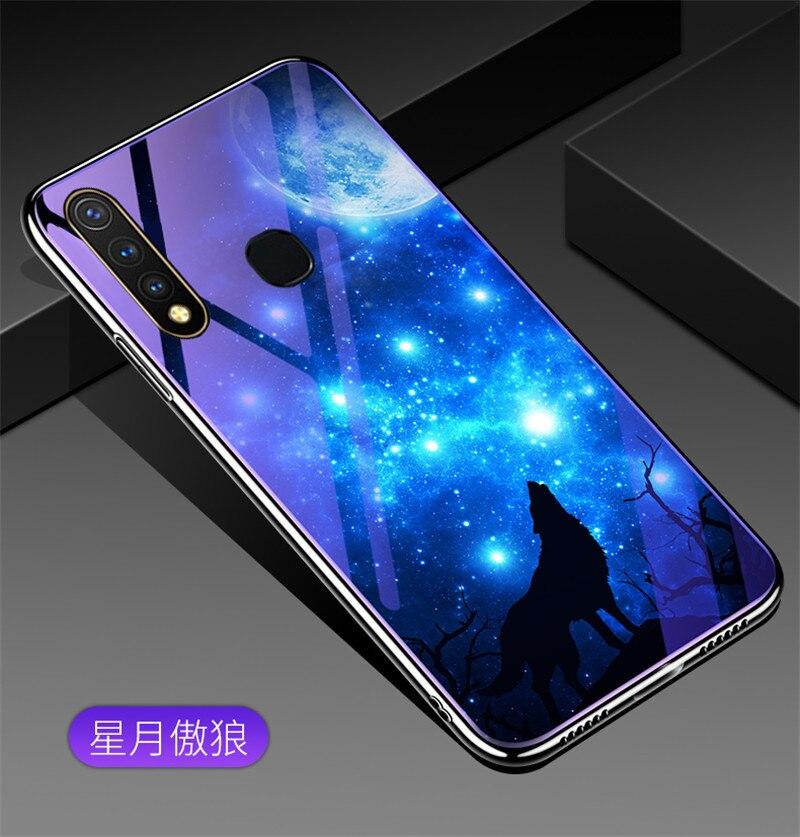 苹果x紫光玻璃壳_17