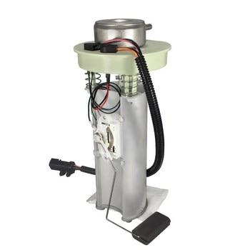 O conjunto e7115m do módulo da bomba de combustível de waj, p75045m cabe para o wrangler 2.5l 4.0l 97-02 do jipe