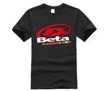 2020 moda maglietta beta motor rr beta racings cruz julgamento camiseta camisa