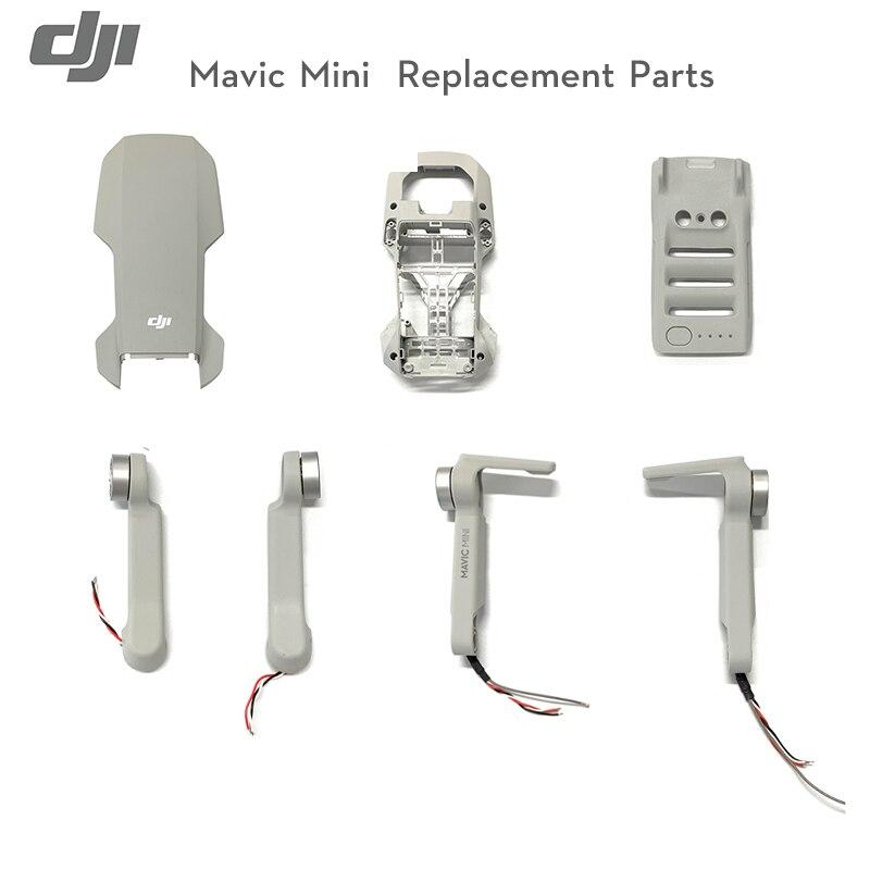 Bottom Shell Mini 2 Spare Accessory Repair Parts Body Shell for DJI Mavic Mini 2 Drone