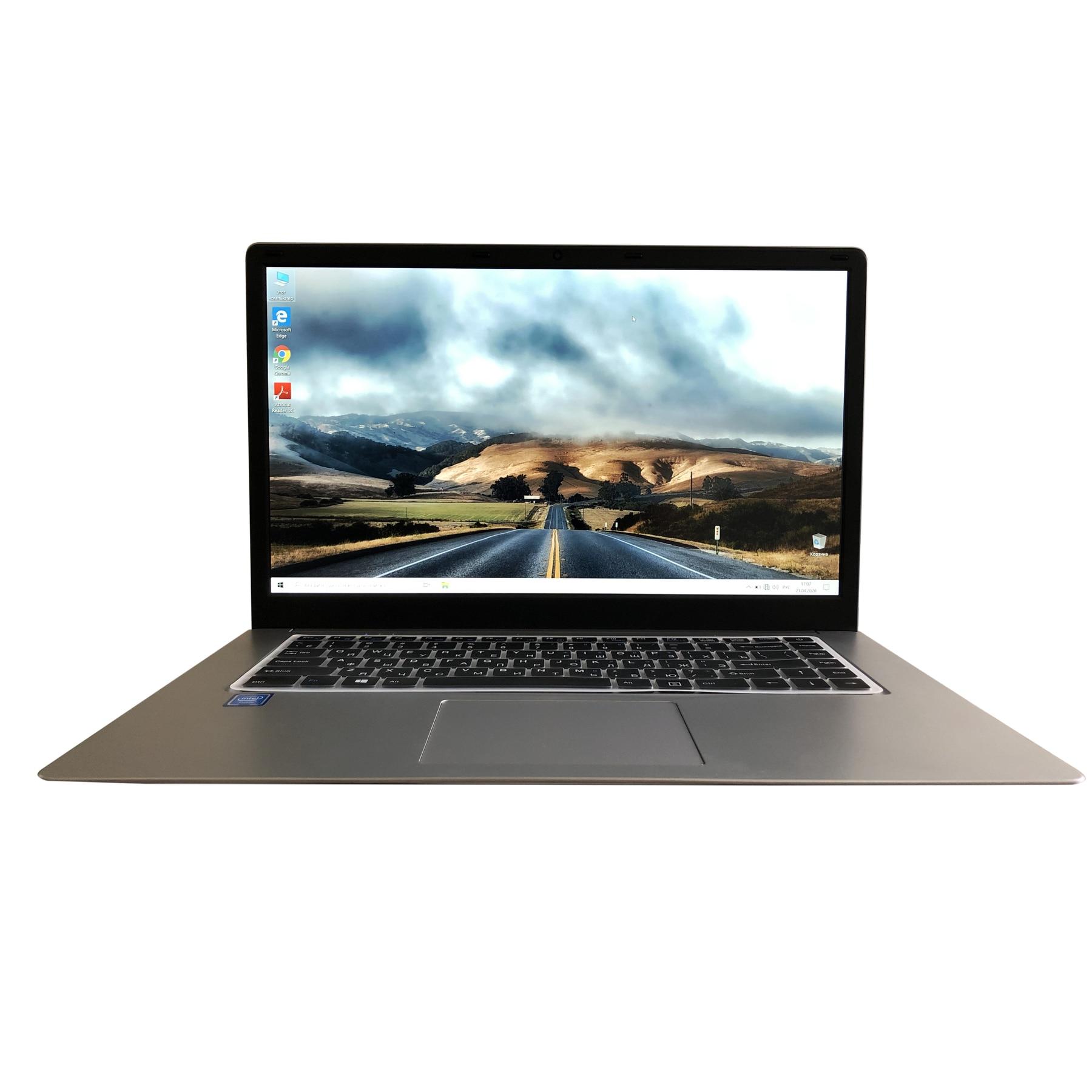 Ноутбук Echips Casual Slim 15.6