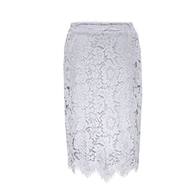 Fashion Mini Skirt Best Selling Plus Size Sexy Lace Harajuku Skirt Bag Hip Skirt High Waist Skirt Solid Color Women Clothes 2019 chic high waist solid color over hip skirt for women