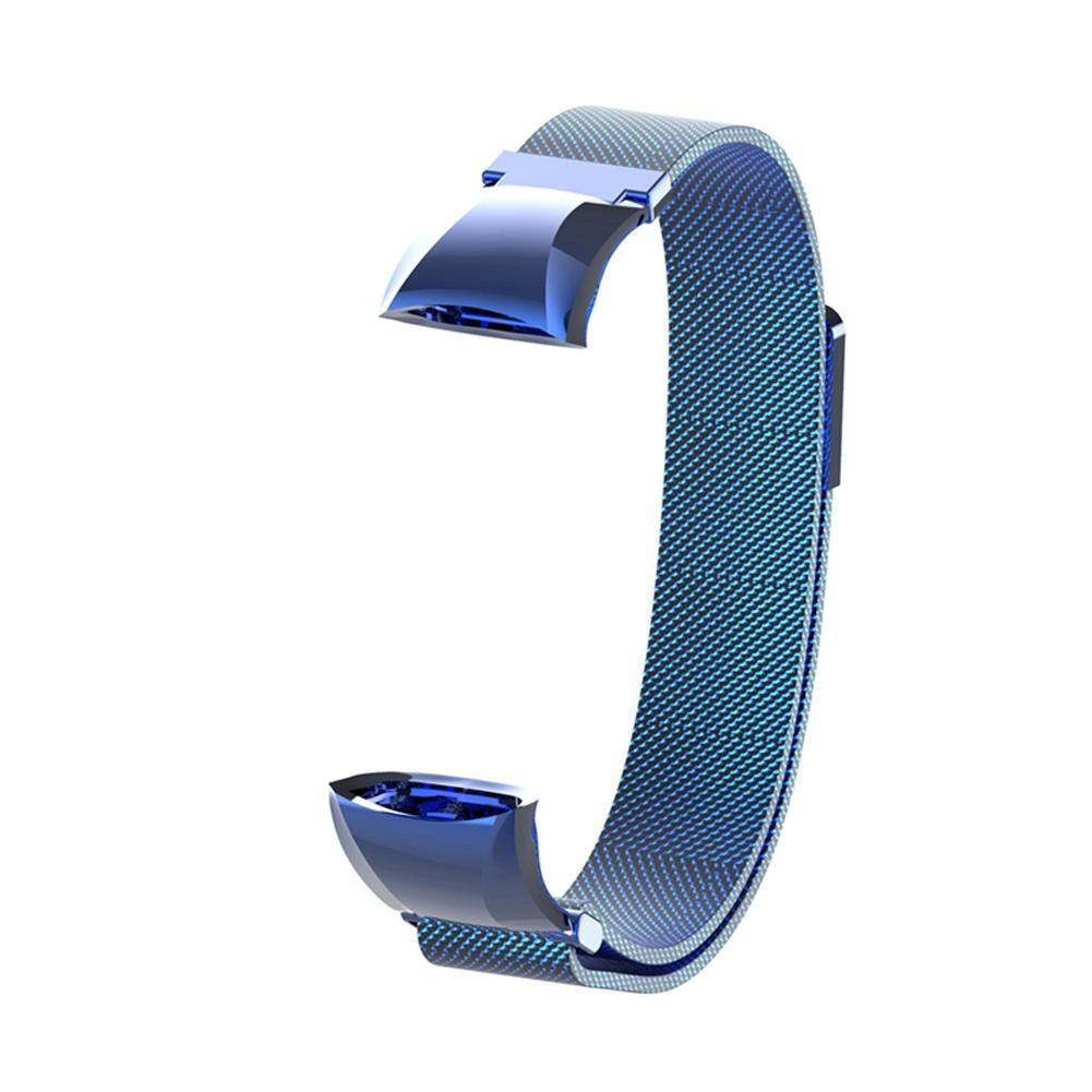 Milanese Steel Bracelet For Huawei Honor Band 5 Replacement Strap Wristband For Huawei Band 4 Smart Bracelet Accessories