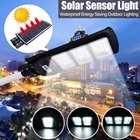 120W LED Solar Wall ...