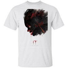 It Chapter Two 2019 New Season White T-Shirt M-Xxxl  Classic Custom Design Tee Shirt(China)