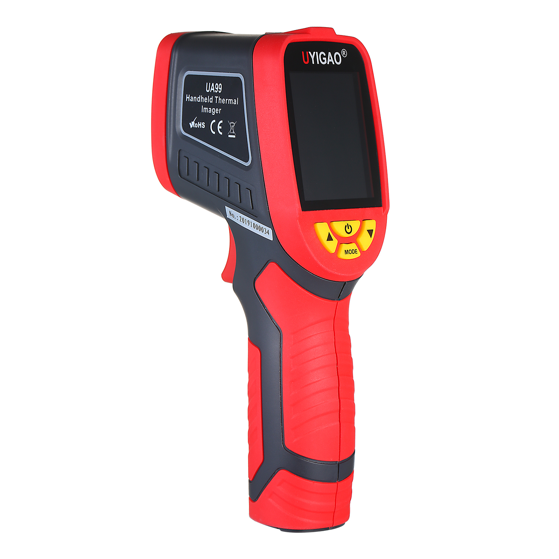 50 bis 380°C new de Thermometer IR Infrarot Digital Laser Temperatur Messgerät