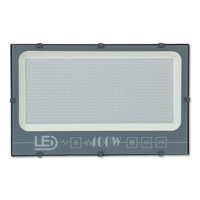 400W Led FloodLight Outdoor Lighting Projector Reflector Exterior Wall Waterproof Garden Square LED Spotlight 220V Flood Light|Floodlights|   -