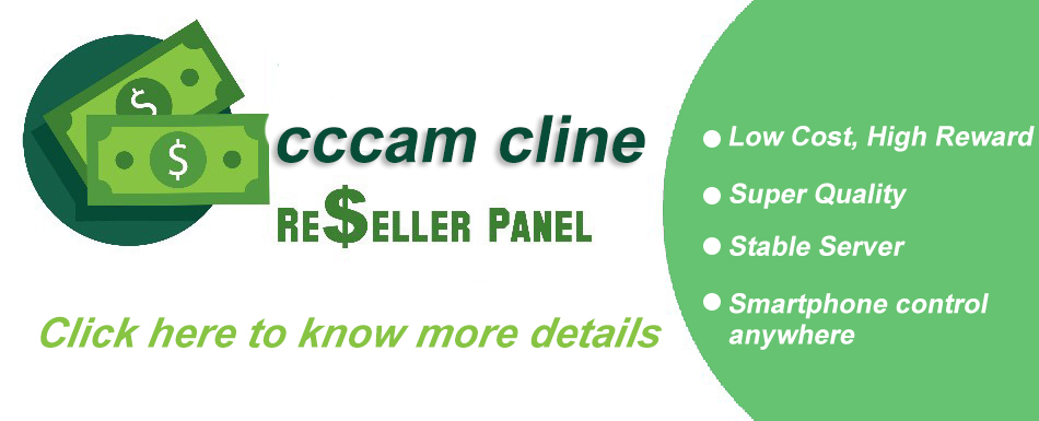 cccam panel